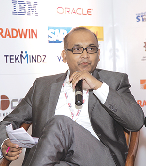 Vineet Kshirsagar