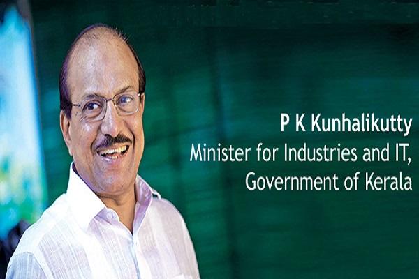 Shri P K Kunhalikutty