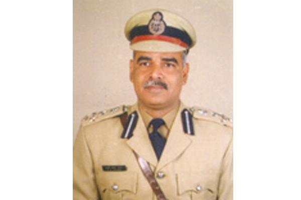 Rajni Kant Misra appointed ADG, BSF