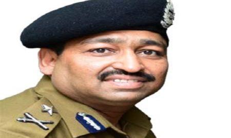 Ashok Kumar, IG (Administration), BSF