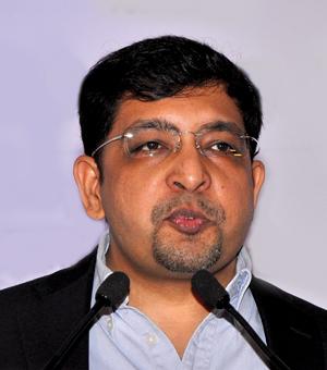 Avinash Mathur
