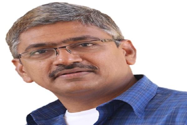 Nagendran Sunderajan, Executive Vice President, Solutions & Business Development, MeritTrac