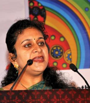 Ritu Maheshwari