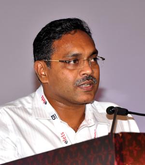 Shyam jagannathan