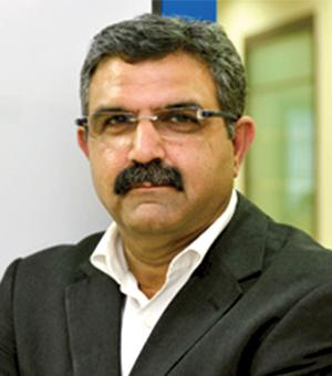 Tarun Seth