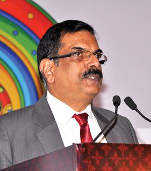 U Ramesh Kumar