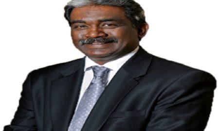 Vivekanand Venugopal, Vice President & GM, Hitachi Data Systems