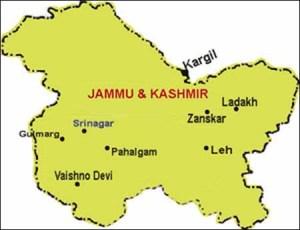 Jammu and Kashmir Bags e-Governance Award