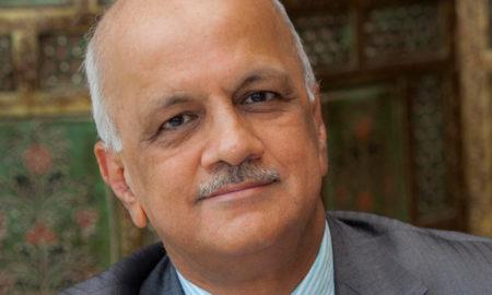 Nasscom president, R Chandrashekhar