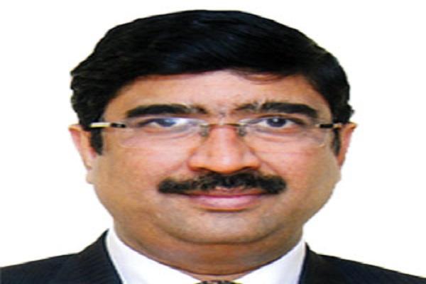 R K Gupta, Executive Director, Bank of Maharashtra