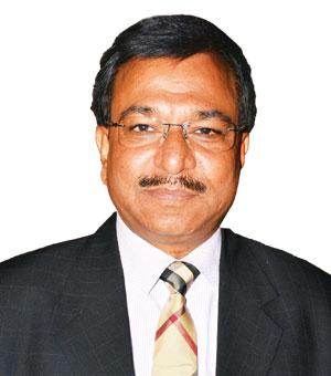 Rakesh Kumar Singh