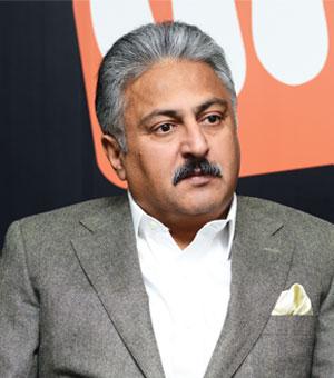 Sanjay Kapoor, Chairman, Micromax Informatics Ltd