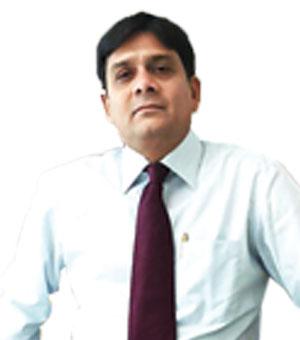 Tushar Trivedi, Executive Vice President, Kotak Mahindra Bank