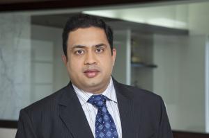 Abhilash Sonwane_SVP, Products and Technology, Cyberoam