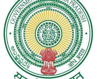 Andhra Government Logo
