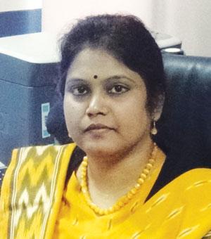 Dr N Vijayalakshmi