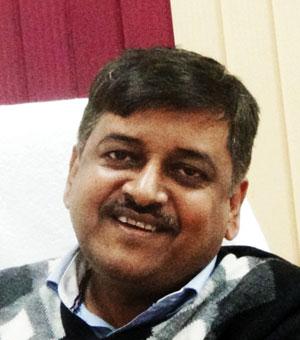 Sanjiwan Sinha