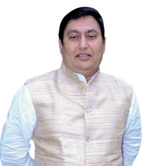 Shri Shahid Ali Khan