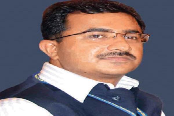 Shri Nitish Mishra