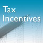 Tax Incentive