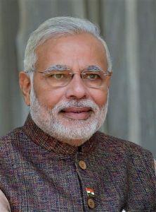 Pradhan Mantri Modi
