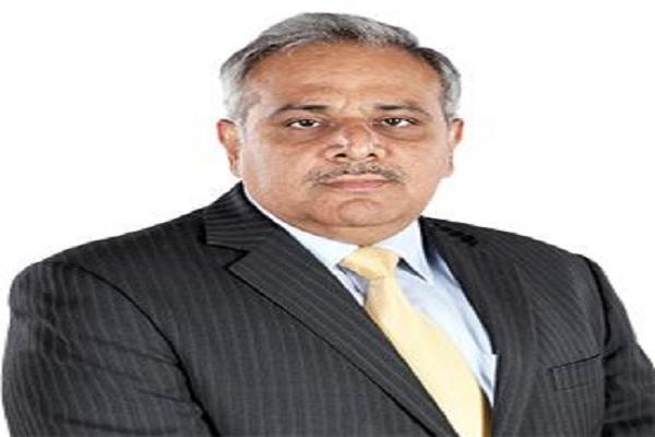 Deepak Khosla, President – Asia & Australia, NIIT Technologies