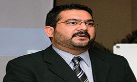 Khwaja Saifuddin, Senior Sales Director - South Asia, Middle East & Africa