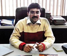 M Selvendran