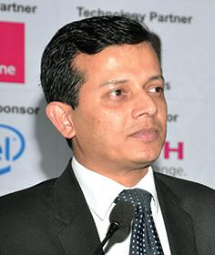 Partha Sarthi Sensharma