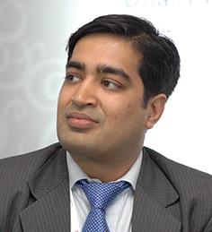Pranay Gupta