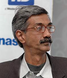 Prof Raghunandan