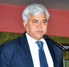 R S Sharma
