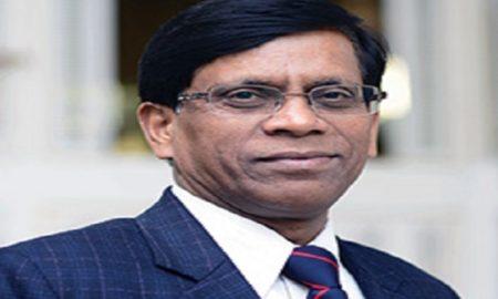 R K Srivastava, Additional Chief Secretary in the Government of Goa
