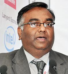 Ramendra Verma