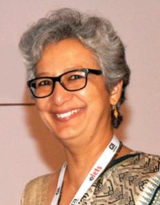 Rita Teaotia