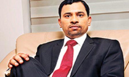Sunil Sharma, VP-Sales Operations, India and SAARC, Cyberoam