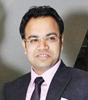 Divanshu Gupta