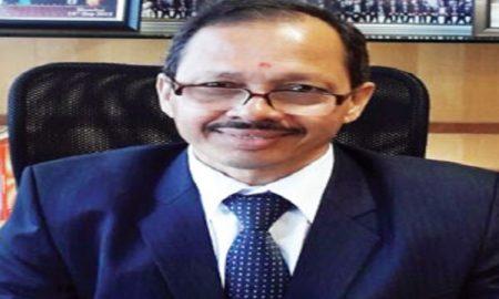 G B Bhuyan, General Manager - Financial Inclusion, Bank of Baroda