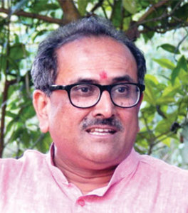 Dr Nirmal Kumar Singh