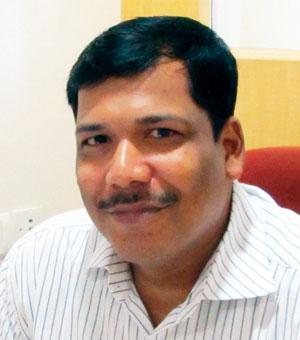 Rajesh Maurya