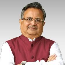 Chhattisgarh Chief MinisterDr Raman Singh