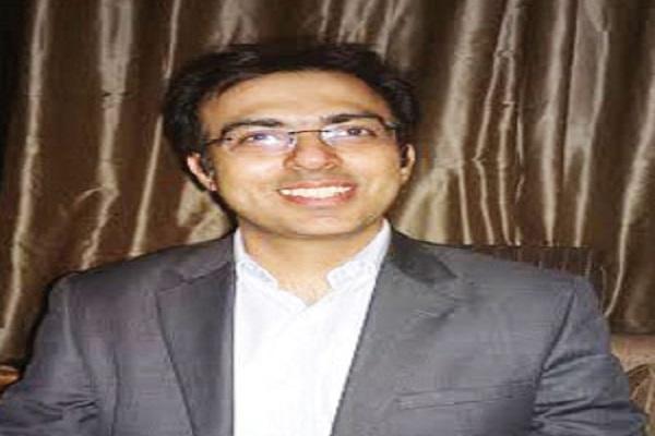 Ujjwal Sabharwal, Product Management Head, SafranMorpho