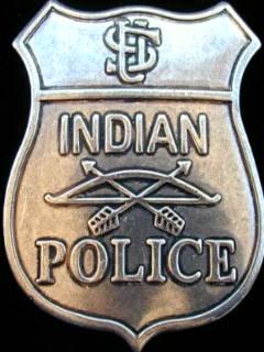 Indian Police Service Logo Hd Wallpaper  Allofthepictscom