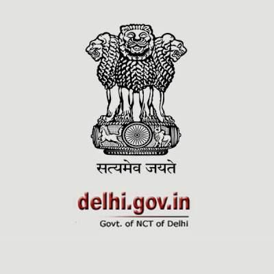 Delhi-Govt-logo