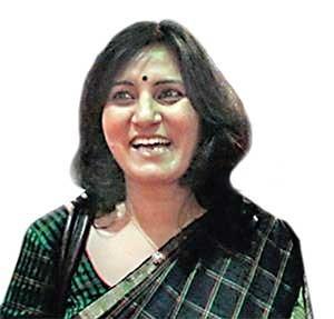 Ms Gunjan Krishna