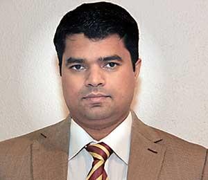 Maheswaran S,Regional Specialist - DLP & APT, APAC, Websense,