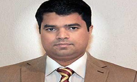 Maheswaran S, Regional Specialist – DLP & APT, APAC, Websense