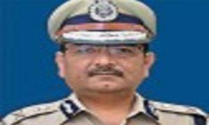 Muktesh Chander, Special Commissioner, Delhi Police (Traffic)