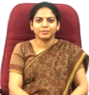 Nila Mohanan, Collector and District Magistrate, North Goa,