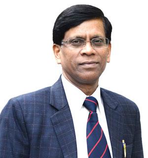 R K Srivastava